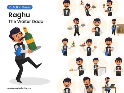 Raghu-the-Waiter-dada-Vector-bundle-Thumbnail-Small