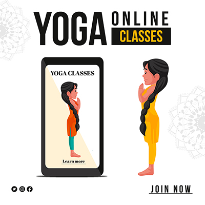 Banner design of yoga classes online-04 small