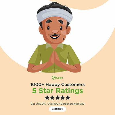 Banner design with 1000+ happy customers 5 star ratings-04-small