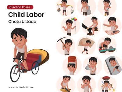 Child Labor- Chotu Ustaad- small