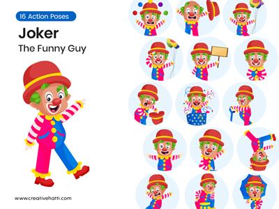 Joker-The-Funny-Guy-Small
